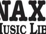 Logo for Naxos Music Library