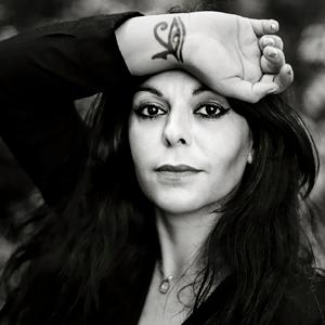 Poesi på en torsdag med Shadi Angelina Bazeghi – Fotograf: Jakob Dall