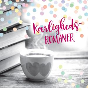 Emneliste: kærlighedsromaner
