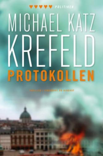 Michael Katz Krefeld: Protokollen