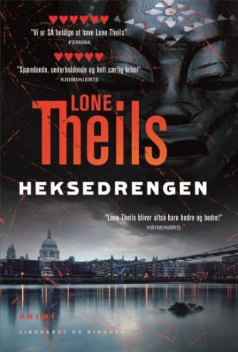 Lone Theils: Heksedrengen