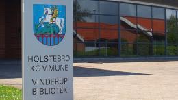 Vinderup Bibliotek
