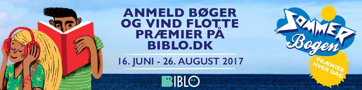 Sommerbogen på Holstebro Bibliotek