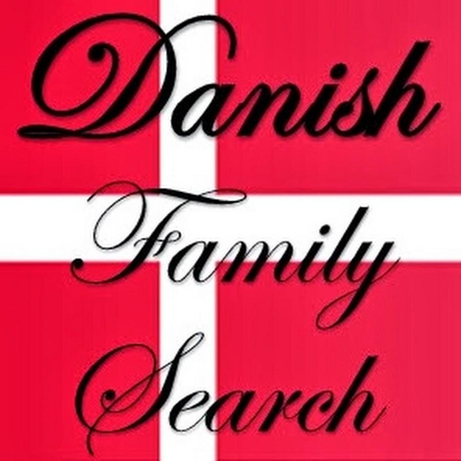 danish family search
