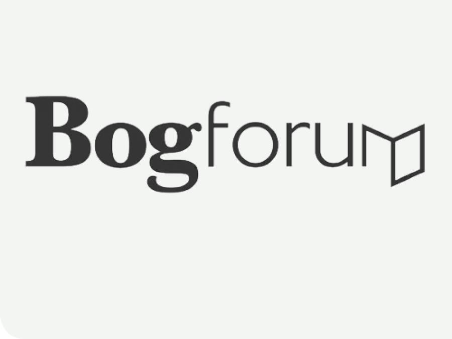 Tag med Holstebro Bibliotek til Bogforum 2017
