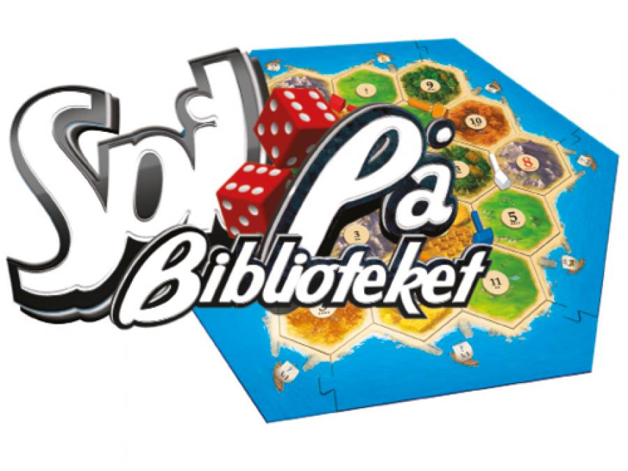Brætspil på Holstebro Bibliotek